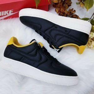 Nike Air Force 1 '07 lx women's shoes black